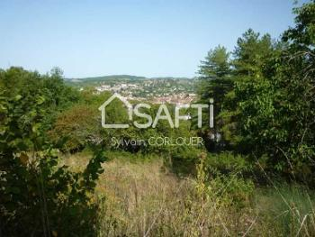 Figeac Lot Grundstück Bild 4659957