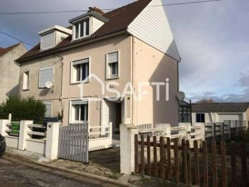 Ault Somme huis foto 4663341