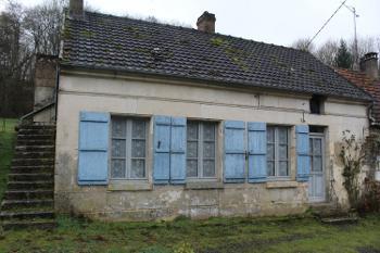 Crépy-en-Valois Oise huis foto 4644404