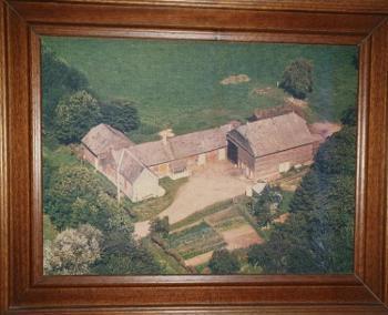 Étréaupont Aisne huis foto 4638735