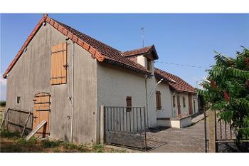 Poil Nièvre maison photo 4672339