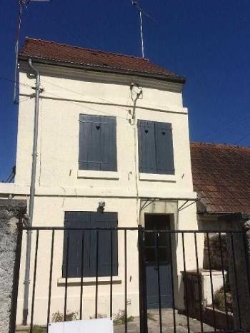 Noailles Oise huis foto 4637134