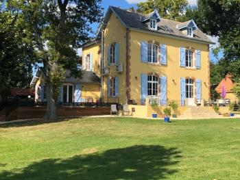 Lembeye Pyrénées-Atlantiques Villa Bild 4673654