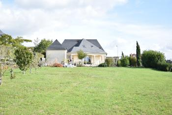 Saint-Ouen Loir-et-Cher huis foto 4646976