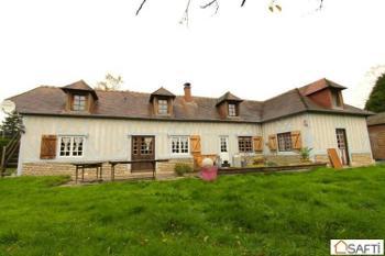 Lisieux Calvados maison photo 4662912