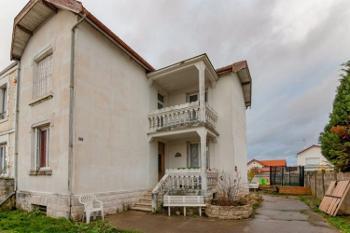 Saint-Dizier Haute-Marne huis foto 4632517