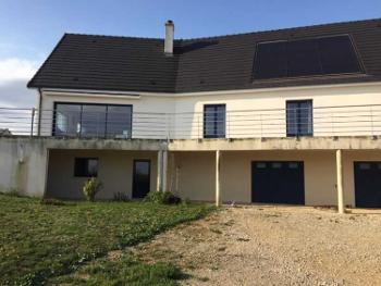 Châtillon-sur-Seine Côte-d'Or house picture 4657420