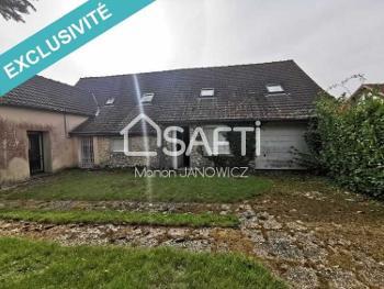 Houville-la-Branche Eure-et-Loir huis foto 4659806