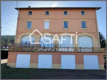 Gérardmer Vosges appartement photo 4660381