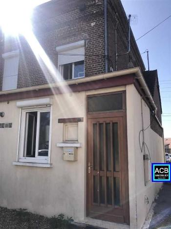 Andeville Oise Haus Bild 4637099