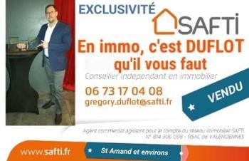 Saint-Amand-les-Eaux Nord maison photo 4663262