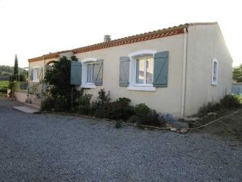 Caunes-Minervois Aude maison photo 4655641