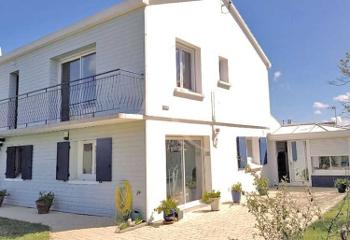Sion-sur-l'Océan Vendée Haus Bild 4637719