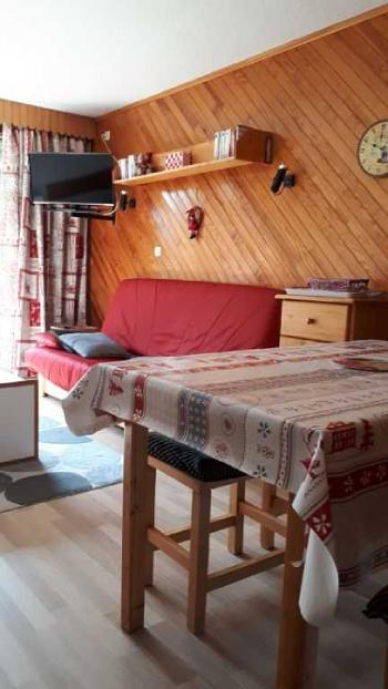 Albiez-Montrond Savoie appartement foto 4637454