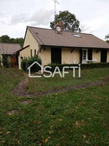 La Selle-sur-le-Bied Loiret huis foto 4663571