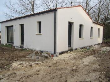 Saint-Palais-sur-Mer Charente-Maritime maison photo 4673942