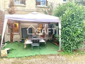 Champigny-sur-Marne Val-de-Marne Wohnung/ Appartment Bild 4663085