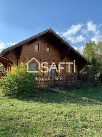 Ancelle Hautes-Alpes house picture 4657455