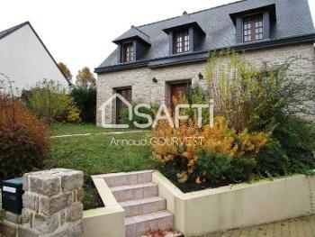 Pacé Ille-et-Vilaine Haus Bild 4663518