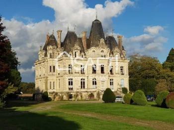 Angers Maine-et-Loire maison photo 4660510