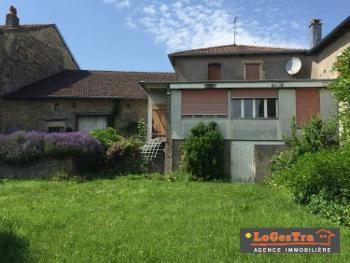 Gironcourt-sur-Vraine Vosges house picture 4670387