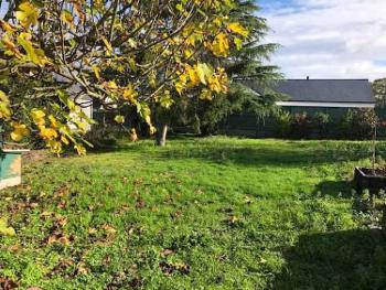 Saint-Mars-du-Désert Loire-Atlantique Grundstück Bild 4660638