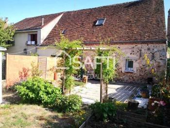 Montigny-le-Gannelon Eure-et-Loir huis foto 4663061
