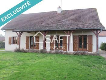 Ciel Saône-et-Loire Haus Bild 4663146