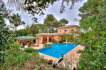 Biot Alpes-Maritimes Villa Bild 4673729