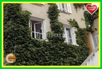 Brassac-les-Mines Puy-de-Dôme Haus Bild 4674365