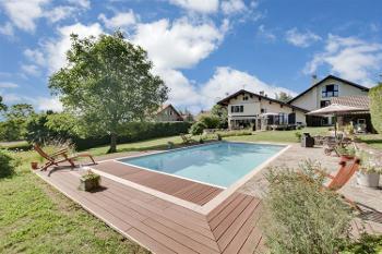Lucinges Haute-Savoie villa foto 4633130