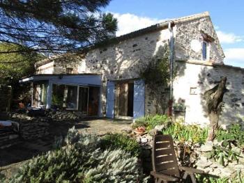 Narbonne Aude huis foto 4662384