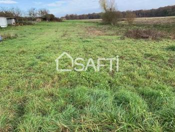 Baudrières Saône-et-Loire Grundstück Bild 4663472