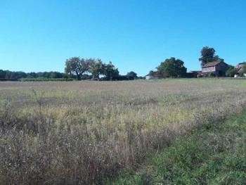 Cendrieux Dordogne terrein foto 4663385