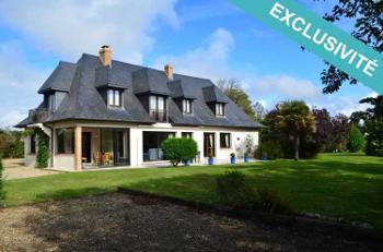 Octeville-sur-Mer Seine-Maritime house picture 4659521
