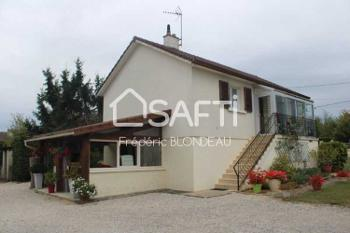 Chaussin Jura house picture 4659228