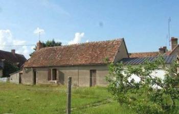 Douadic Indre maison photo 4663637