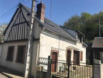 Maintenon Eure-et-Loir maison photo 4645252