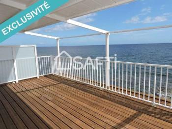 Santa-Maria-di-Lota Haute-Corse appartement photo 4660304