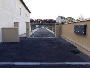 Dreux Eure-et-Loir terrein foto 4657808