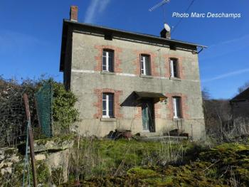 Sardent Creuse maison photo 4673517