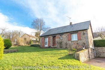 Mantilly Orne maison photo 4659121