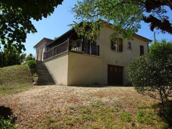 Soturac Lot huis foto 4637732
