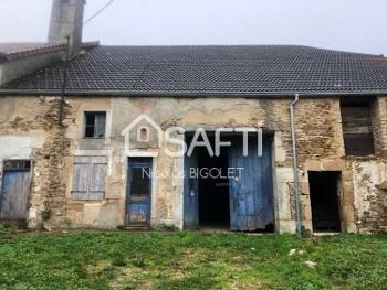Heuilley-le-Grand Haute-Marne Haus Bild 4661658