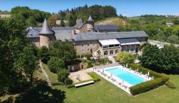 Olemps Aveyron huis foto 4639796