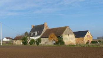 Seiches-sur-le-Loir Maine-et-Loire maison photo 4662918