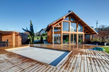 Annecy Haute-Savoie villa picture 4620240