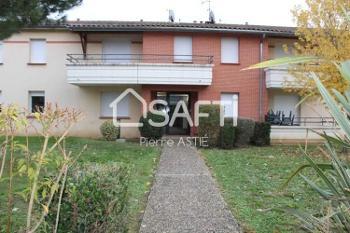Castelsarrasin Tarn-et-Garonne appartement foto 4663417
