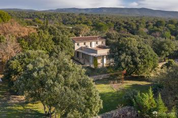 Le Pontet Vaucluse Villa Bild 4620236