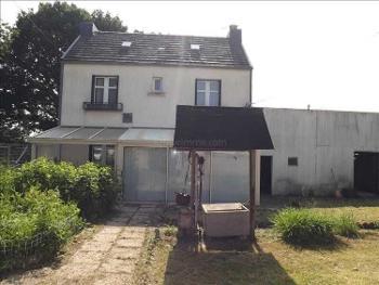 Plounevez-Moëdec Côtes-d'Armor house picture 4654524